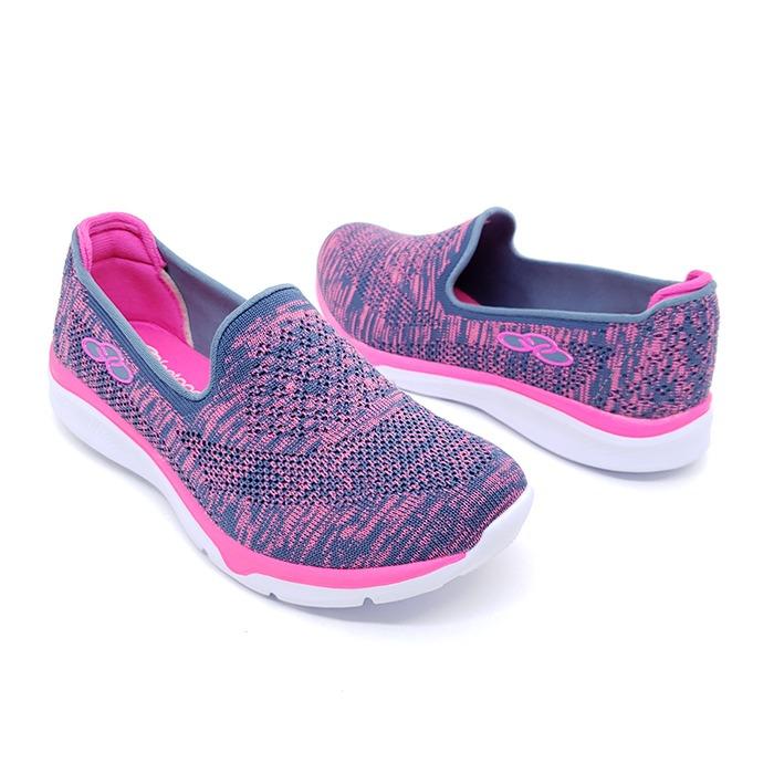 211f1367435 Tênis Sapatilha Olympikus Feminino Princess Cinza e Pink – Schvambach  Calçados