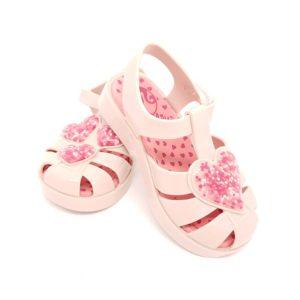 f09da84504 Sandália Grendene Kids Barbie Love Lilás – Schvambach Calçados